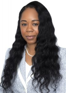 Dr. Mia L. Johnson